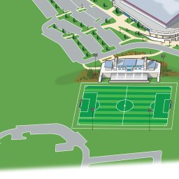 Northern Kentucky University Campus Map.Northern Kentucky University Anymap